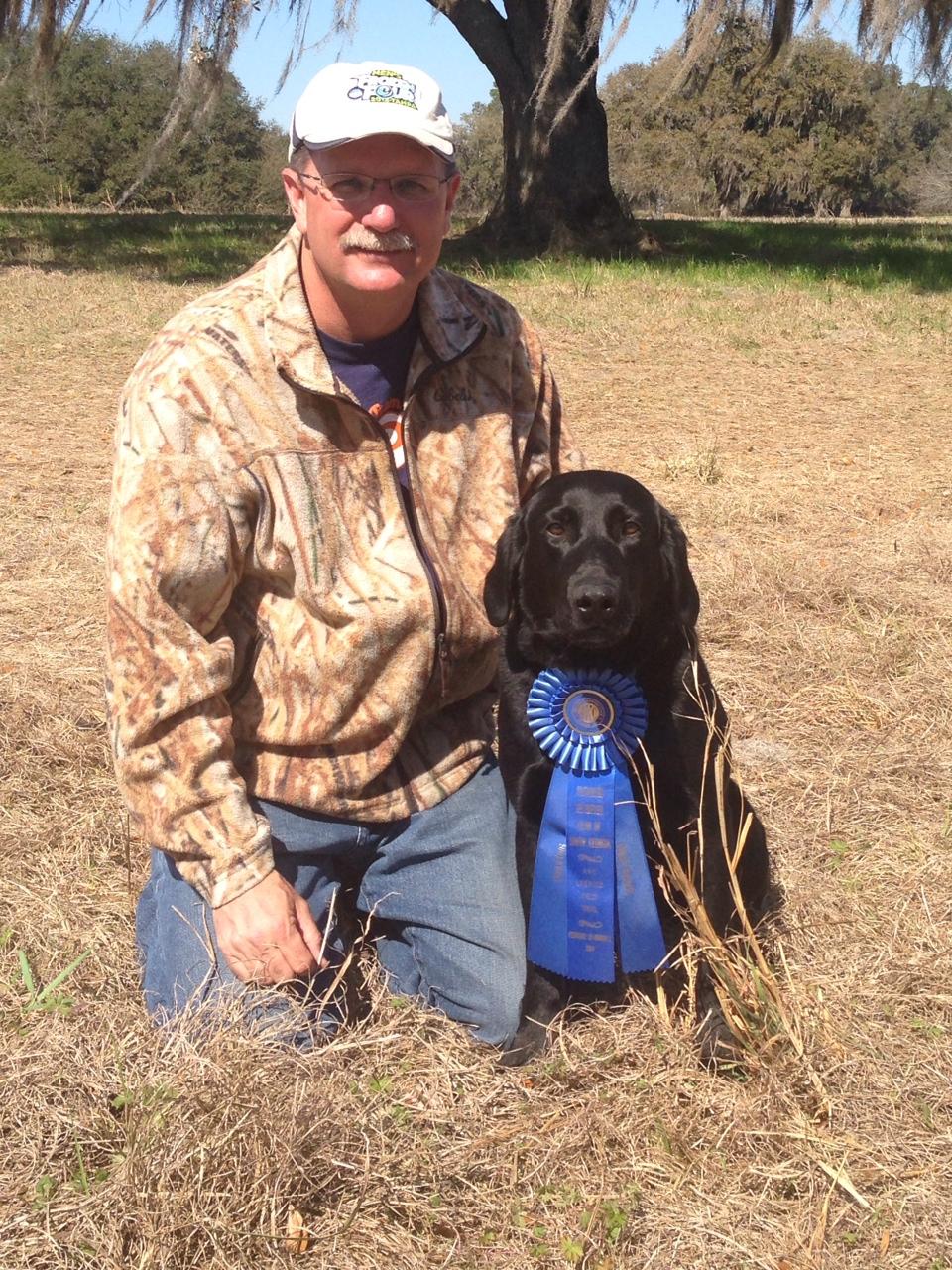 Maranatha Farm Kennels-Retriever Training | Labrador Pups ...